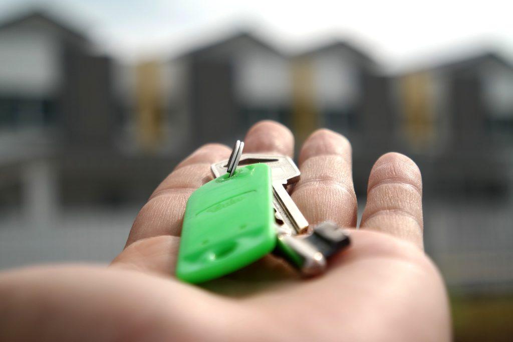 poner en venta una casa